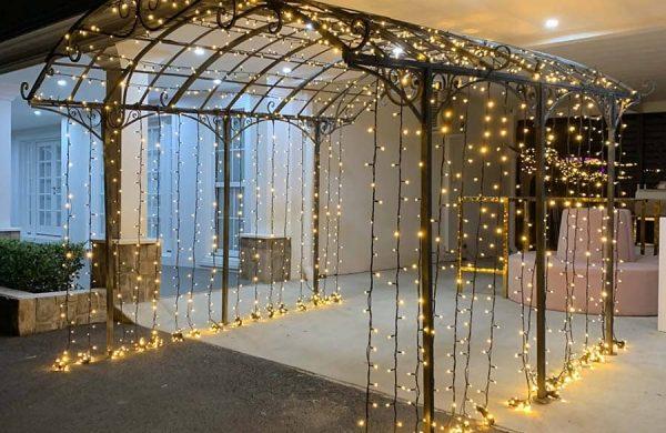 Event-Installation---Fairy-LIght-Arch-(3)