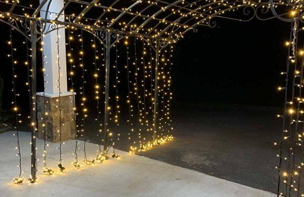 Event-Installation---Fairy-LIght-Arch-(4)