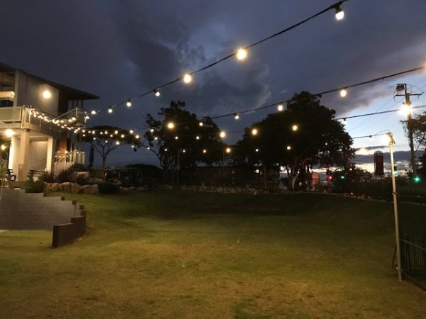 event lighting made easy
