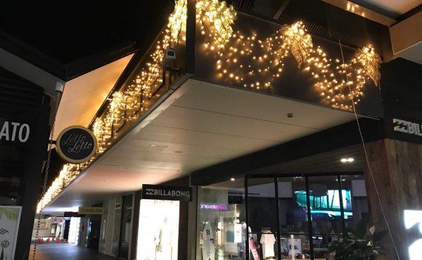 Christmas Lighting Projects Australia